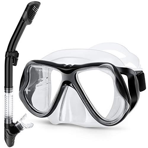 Greatever Dry Snorkel SetPanoramic