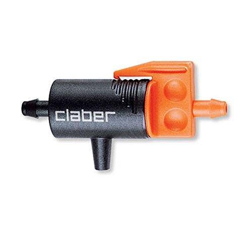 claber-0-6-l-h-in-line-dripper