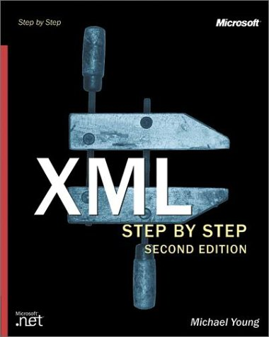XML Step by Step