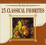 Best of 25 Classical Favorites
