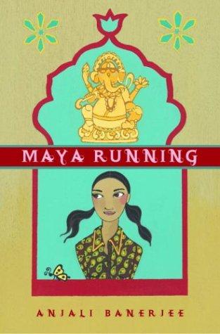 Download Maya Running PDF