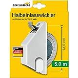 Schellenberg Mini 50505 Half-Intake Belt Winder for