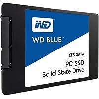 Western Digital WDS100T1B0A 2.5