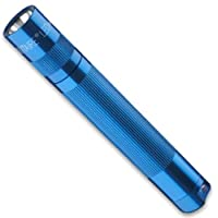 Maglite Solitaire LED 1-Cell AAA Flashlight Blue