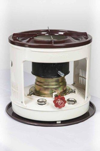 butterfly kerosene stove - 3