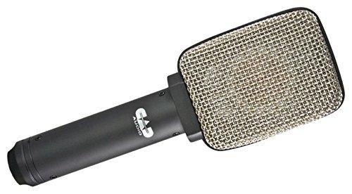 CAD AUDIO 双指向性 サイドアドレス リボンマイクロフォン D82 B0776YJFYQ