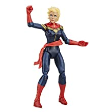 Marvel Legends Series 3.75in Captain Marvel