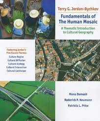 Fundamentals of the Human Mosaic: A Thematic Approach to Cultural Geography Brief edition pdf