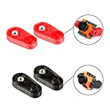 iFlight 2 Sets TPU Runcam Micro Swift Camera Mount Adapters 3D Printing for FPV Racing Drone Quadcopter