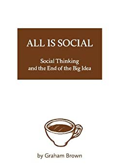 All is Social by [Brown, Graham]