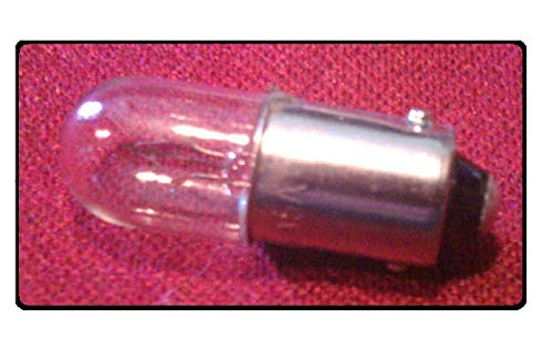 NGOSEW LIGHT BULB for Bernina 1020 1030 1031 1080 1090 1100 1113 1120 1130 1230 1260 1530 - Sewing 1008 Machine Bernina