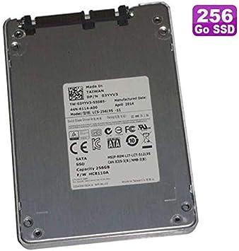 LiteOn SSD 256 Go SATA III 2.5 DELL 03YYV3 3YYV3 LCS-256L9S ...