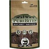 PureBites Beef Jerky Dog Treats (12 Pack)