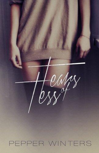 Tears Tess Pepper Winters