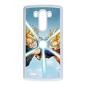 Dragon ball z super For LG G3 Phone Cases EDT265181