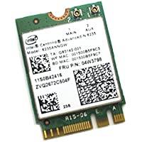 New Genuine Lenovo ThinkPad Wireless Intel WiFi BT 4.0 Card 00JT532