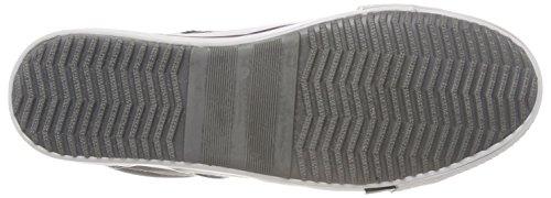 Zapatillas Gris TOM 4885601 Hombre Tailor para xqwx8SvYE