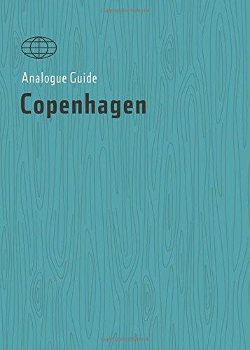Analogue Guide Copenhagen (Analogue - Copenhagen Shopping In