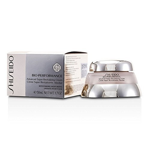 Bio Performance Advanced Super Revitalizing Cream --50ml/1.7oz ( Package Of 2 ) (Super Revitalizing Cream)