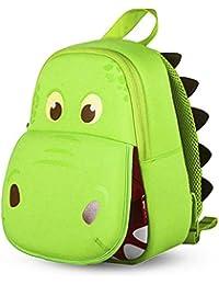 Dinosaur Backpack for Boys Girls, Dinosaur Gift for Kids, Toddler Bags for Boys