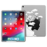 trending modern garden design MightySkins Skin for Apple iPad Pro 12.9″ (2018) - Cloudy Day | Protective, Durable, and Unique Vinyl Decal wrap Cover | Easy to Apply, Remove, and Change Styles | Made in The USA