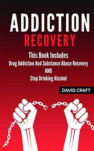 77 Best Drug Addiction Books of All Time - BookAuthority