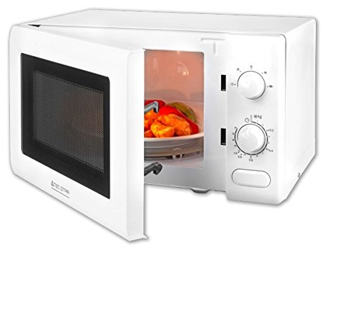 Tec Star Plu 611 - Microondas: Amazon.es: Grandes electrodomésticos
