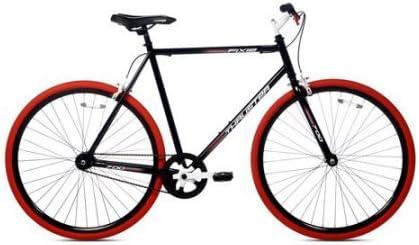 kent thruster fixie bike on amazon