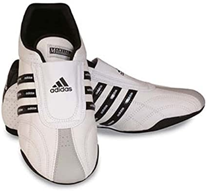 Amazon.com: ADIDAS ADI-LUXE TKD MARTIAL ARTS SHOES: Shoes