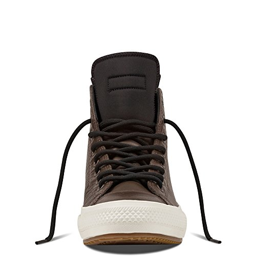 Choccolate 153573c Ct black As Ii egret Boot Hi Dark Converse FU0qwB0