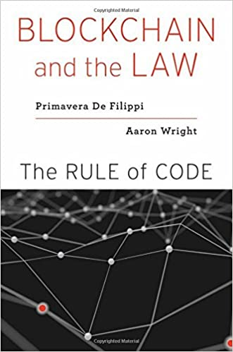 Image result for blockchain and the law