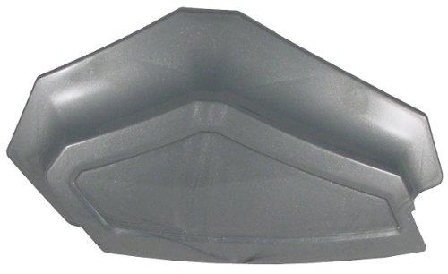 - PowerMadd 34270 Star Series Handguard Extension - Silver