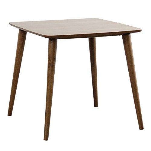 ダイニング【Egill-エギル-】ダイニングテーブル単品(幅75cmタイプ) B00MUHIF12