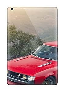 Ipad Mini/mini 2 Case Cover Red Car Amazing Dekstop Case - Eco-friendly Packaging