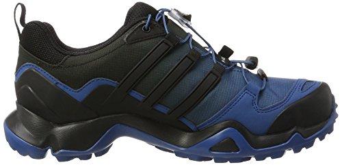 Black Swift Blue R chalk core Adidas Outdoor Multisport Terrex Homme Chaussures core White Gtx Bleu 1w4qv7HxUv