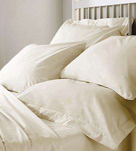the green farmer organic cotton sheet set bedding400 thread countgots organic cotton king