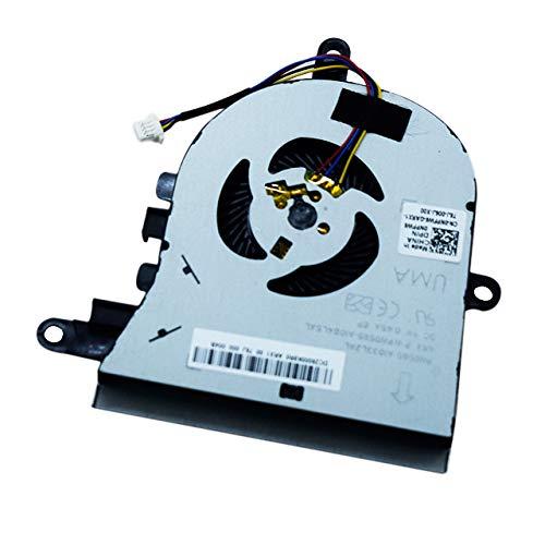 Cooler para Dell Latitude L3590 E3590 Inspiron 15 5575 Series FX0M0 0FX0M0 cn-0FX0M0 DFS1503055P0T FK3A CoolerBy YDLan