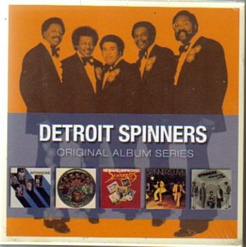 Which are the best spinners album series available in 2020?