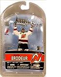 McFarlane Toys NHL Sports Picks 3 Inch Mini Figure Series 5 Martin Brodeur (New Jersey Devils)
