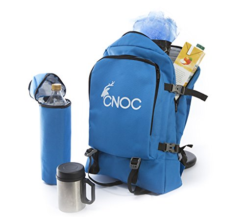 CNOC Cooler Bag | Thermos Cool Bag | Cool Bag Rucksack | Cool Bag Backpack...