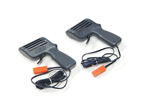 AFX TOMY AURORA SUPER INTERNATIONAL HO CONTROLLERS SET OF 2 70637 72'' CORD by ICB Hobbies