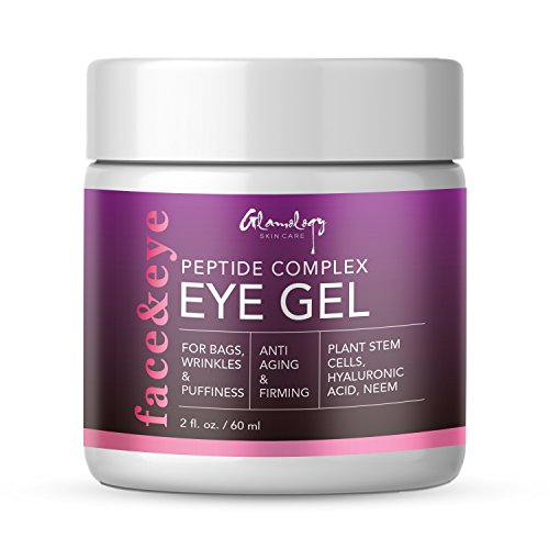 Number 1 Eye Cream - 6