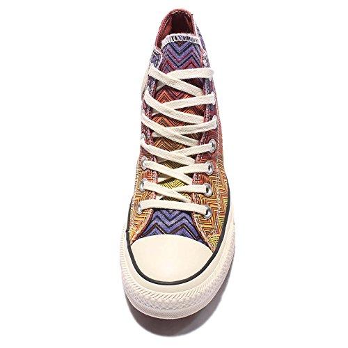 Multicolore de CT femmes haut LUX coin Perl Converse 547311C MID interne de Baskets wBOg7nWqx