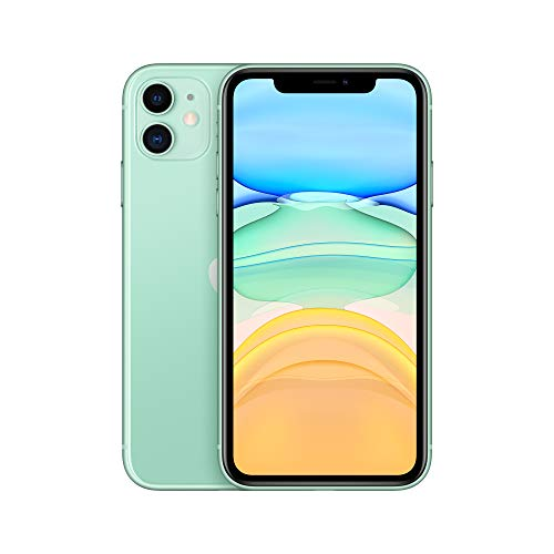 Apple iPhone 11 (128GB) – Green