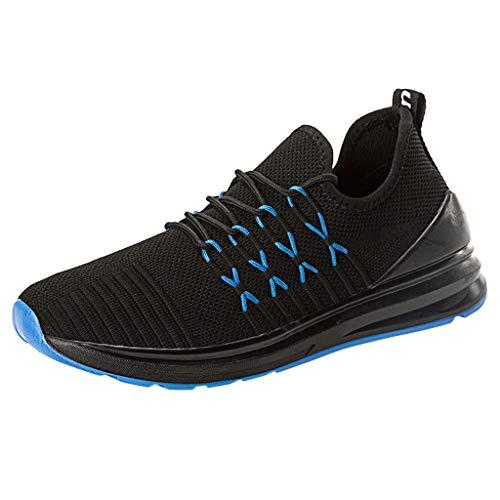 Btruely Zapatos de Running Deportivas Al Aire Libre Zapatos de ...