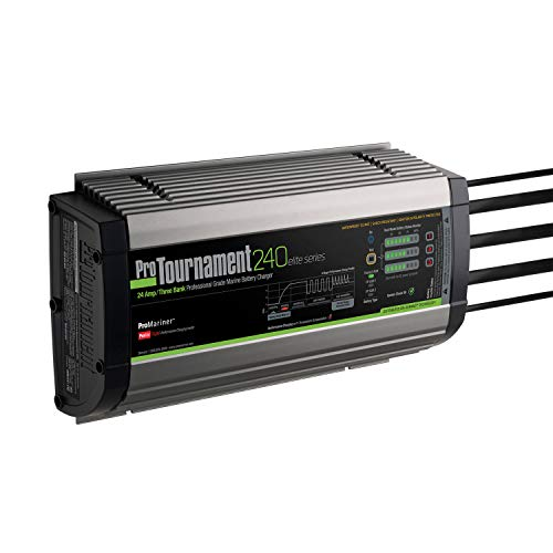 ProMariner 52026 Battery Charger Protournament