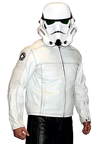 Stormtrooper Motorcycle - 3