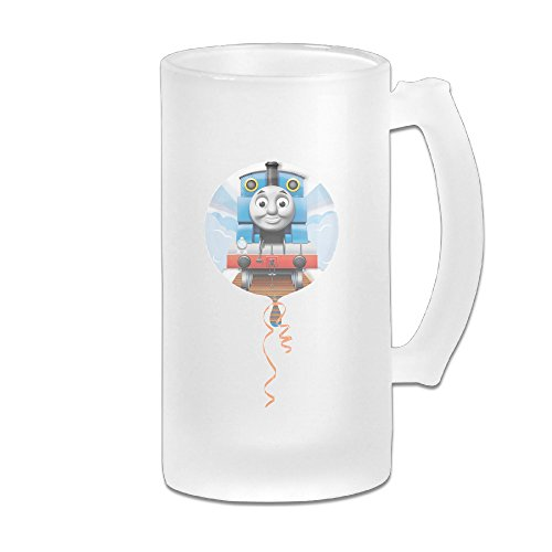Kamici Thomas And Train Frosted Beer Mug Frosty Freezer Mugs (Platinum Ninjago compare prices)