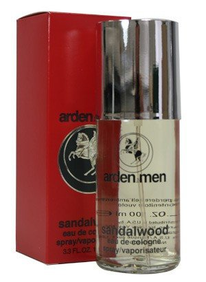 SANDALWOOD 100ml EDC SP - Stores Arden