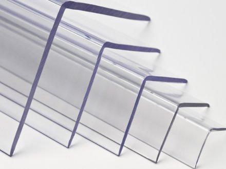 Plastic Corner Protector - 1